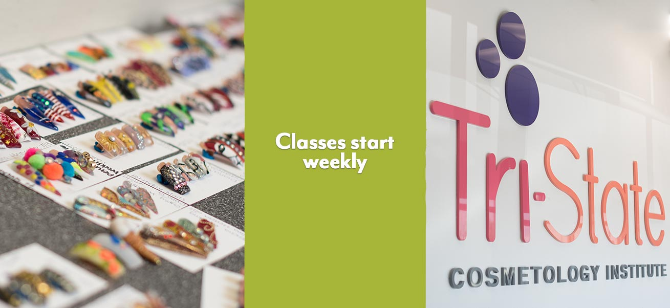 Tristate Cosmetology El Paso Nail School Png Tristate Cosmetology