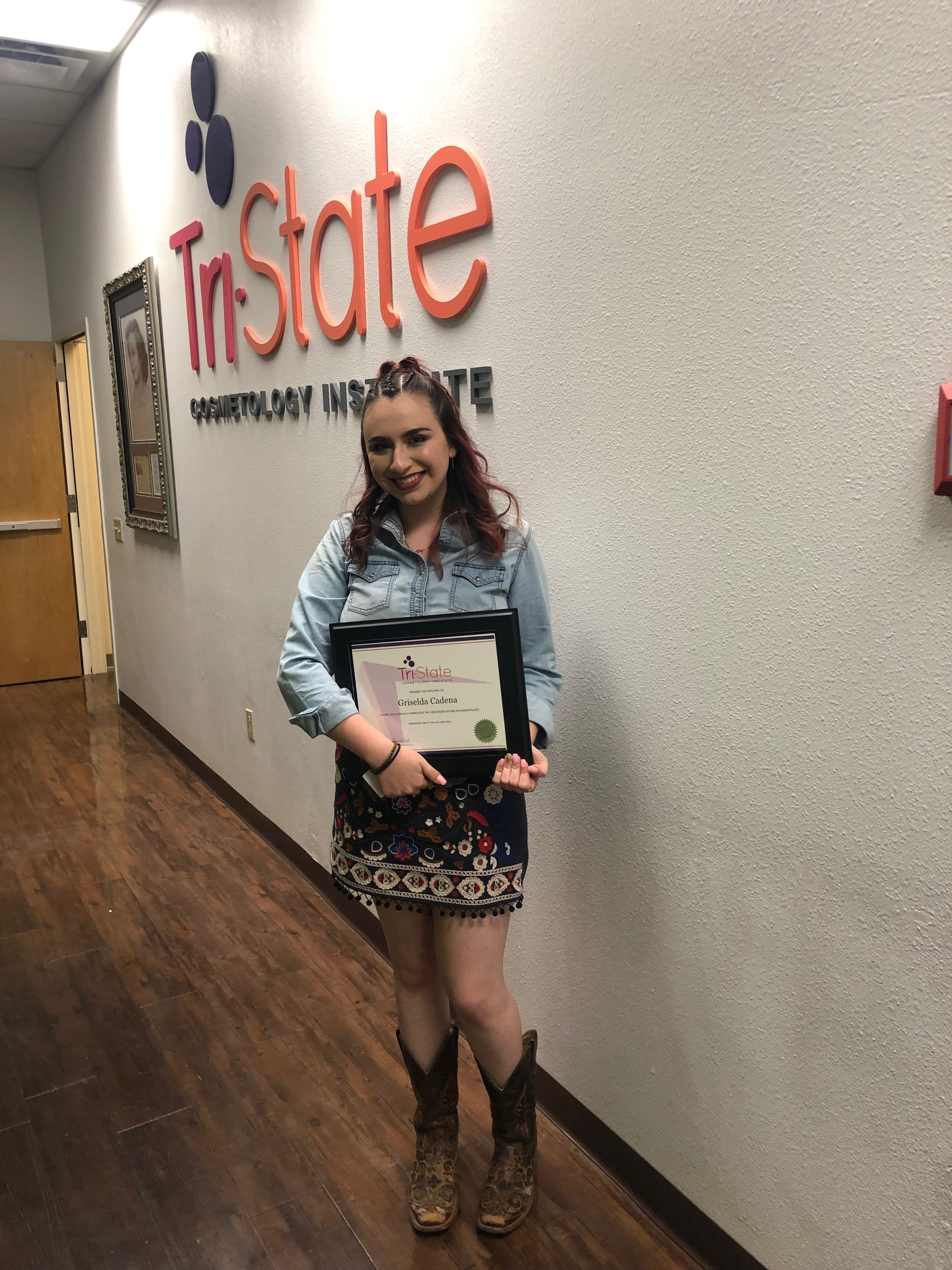 Tristate Cosmetology Institute - El Paso Tx - Tristate